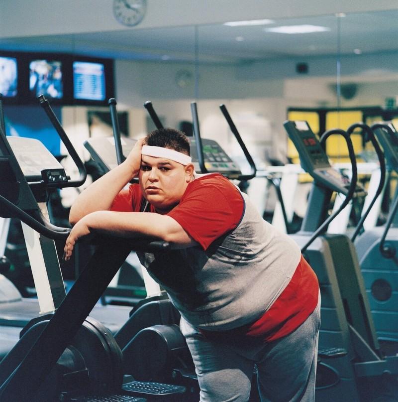 Как похудеть и не набрать снова вес ?