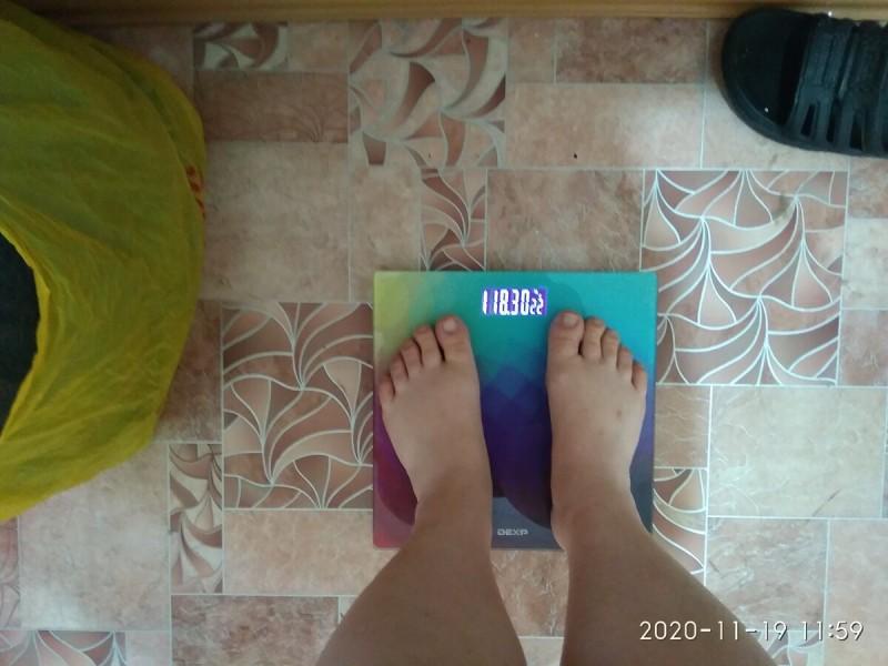 Похудела на 20 кг за 3 месяца. Меню на день.